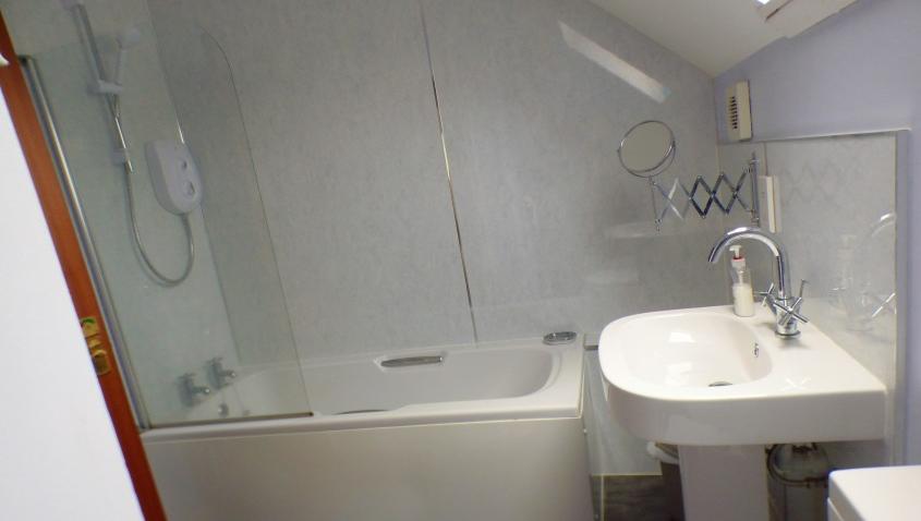 Greenacre Bathroom